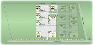 Iah Map Development Map Adkisson Development