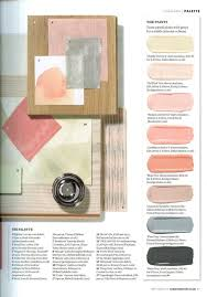 pink paint color palettes interiors by color 7 interior