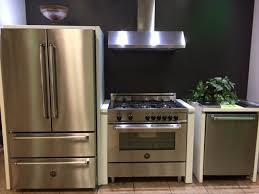Kitchen Appliances Packages - bertazzoni 4 piece kitchen appliance package phoenix az