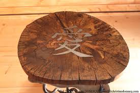 coffe table christian domacq