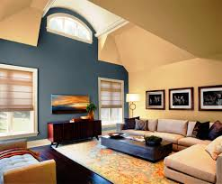 Paint Colors For Homes Interior Trendy Living Room Paint Ideas Amazing Homes Inside Best Paint