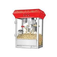 popcorn machine rental popcorn machine rental 8oz toronto