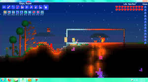 Trap Door To Basement Trapdoor Terraria Console U0026 Image Titled Make A Trapdoor In