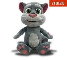 buy talking tom talk back at argos co uk your shop for