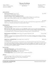 Technical Support Resume Template 77 Technical Support Resume Exles In Lubbock Livecareer