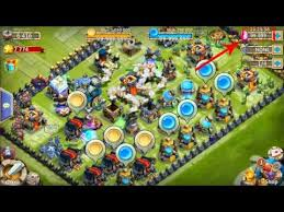 castle clash apk castle clash mod apk unlimited gems