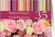 35 Wedding Anniversary Messages For 35th Anniversary Invitations From Greeting Card Universe