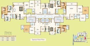 sheth vasant oasis in andheri east mumbai price location map