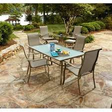 Patio Furniture Rockford Il Essential Garden Brighton Dining Table Limited Availability