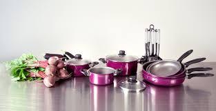 batterie de cuisine en cuivre a vendre la batterie de cuisine awesome batterie de cuisine martele la