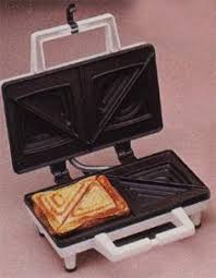 Kombi Toaster Toaster Prints The Day U0027s Weather Forecast On Your Toast Weather