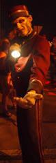 the caretaker halloween horror nights hhn 2010