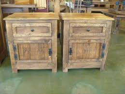 diy pallet nightstand with hidden storage 101 pallets