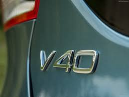 volvo logo volvo v40 2013 picture 170 of 186