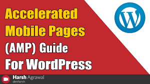 tutorial wordpress blog how to implement amp pages on wordpress blog complete tutorial