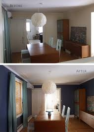 paint colors for hallway with no natural light why dark walls look good in a room with little natural light