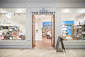 we opened a grommet store