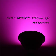 hydroponic led grow lights 1pcs e27 30w 50w 80w led grow light full spectrum ac220v leds