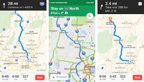 maps and directions what s new in the maps app for ios 10 imore