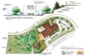 site plan design landscape architecture colorado landscape architects landscape