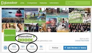 glass door jobs reviews 5 tips to turn around or turn up your glassdoor ratings part 2