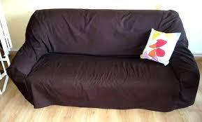 quel tissu pour canapé coussin pour canape marron coussin pour canape cuir housse en tissu