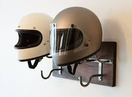 leather motorcycle helmet motorcycle helmet rack u0026 jacket hook