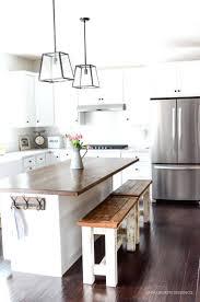 plans for kitchen islands kitchen island butcher block kitchen island ideas benches plans