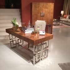 Bernhardt Dining Room Sets by How Classy Is This Soho Luxe Desk By Bernhardt Furniture Love