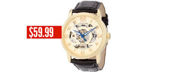 watches black friday amazon black friday 2011 countdown 59 99 stuhrling automatic watch gift