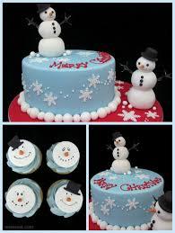 christmas cake decorations christmas cake decorating ideas chic