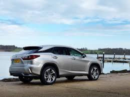 lexus suv hybrid uk drive co uk the full hybrid lexus rx 450h reviewed