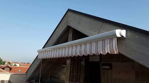 tende da sole motorizzate tenda da sole a bracci estensibili con cassonetto motorizzata m f