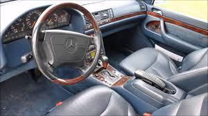 mercedes s500 1996 mercedes s500 w140 1996