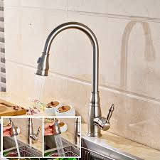 Wall Mount Kitchen Sink Faucet Online Buy Wholesale Wall Mounted Kitchen Mixer Tap From China