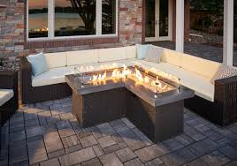 top 10 reasons to buy a gas fire pit official outdoor living blog