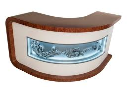 Circular Reception Desk by Office Reception Desks Office Archiproducts