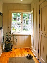 corridor vintage house design with hardwood floor tiles wooden