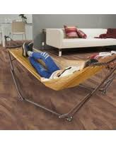 surprise savings on folding hammocks