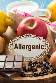 food allergy symptoms of food allergies