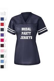 bridal party jerseys sport tek ladies posicharge replica