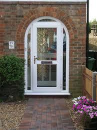 Double Glazed Wooden Front Doors by Upvc Doors Sutton Front Doors Double Glazed Doors London