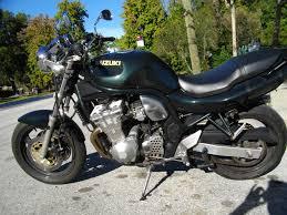 suzuki motorcycle green my motorcycle for sale u2013 suzuki bandit u2013 sold zoozical