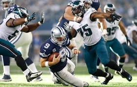 will eagles see a different tony romo birds 24 7
