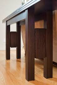 console table used as dining table this hall table transforms into a long dining table goliath