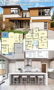 four square house plans 197 best modern house plans images on pinterest modern house