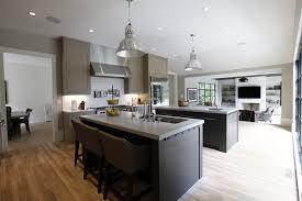 photo de cuisine avec ilot ilot cuisine avec table 1 cuisine cuisine avec ilot