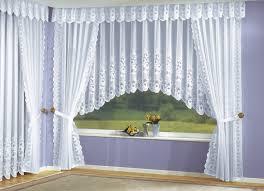 Bader De Wohnzimmerz Balkonfenster Gardinen With Gardinengarnitur Gardinen