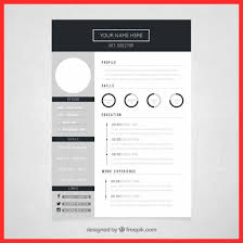 Creative Resume Templates Word Modern Professional Resume Template Pretty Resume Templates Free