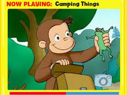 curious george monkey faces jigsaw puzzle george u0027s face
